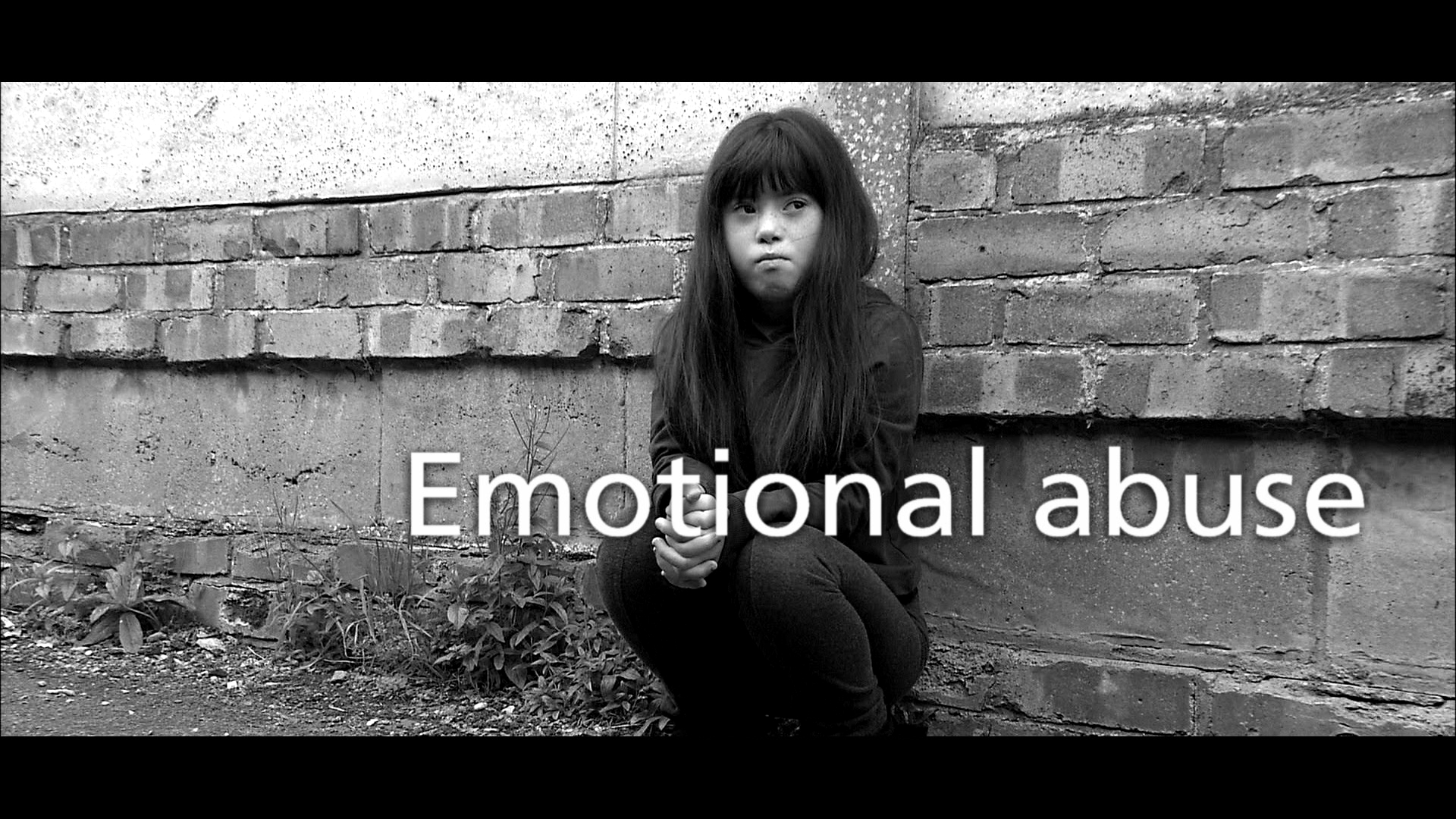 Emotional Abuse Image